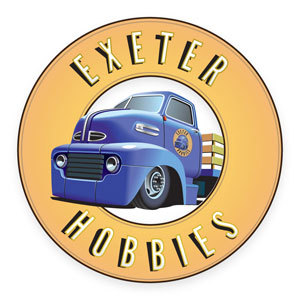 Exeter Hobbies   (Exeter, CA)