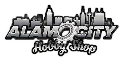 Alamo City Hobby Shop (TX)