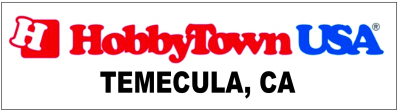 HobbyTown USA - (Temecula, CA)